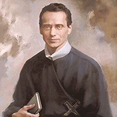 National Shirne of Blessed Francis Xavier Seelos